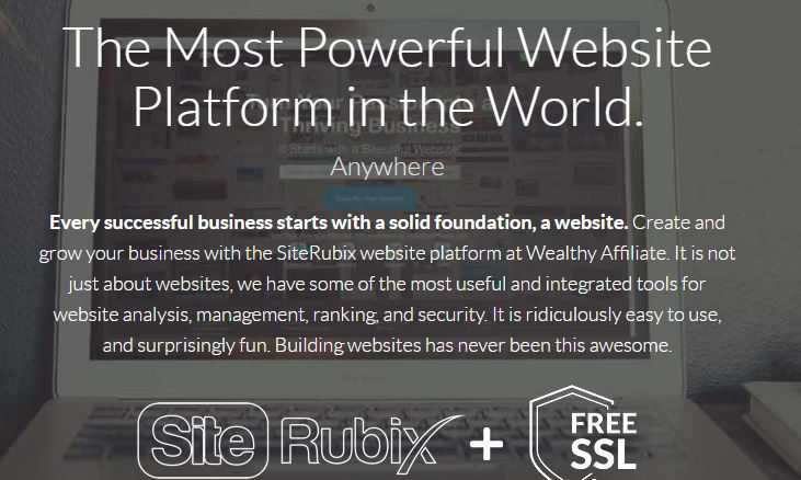 Free Website With Free Hosting