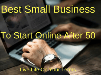 Best Small Business To Start Online
