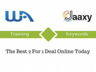 Wealthy Affiate-Jaaaxy Best 2 For 1 Deal Online