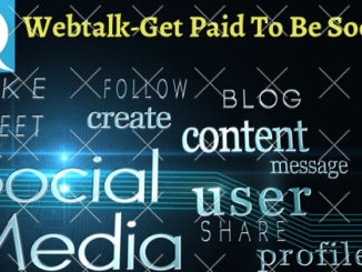 Webtalk Blog Banner
