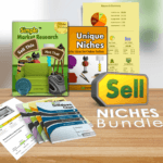 Sell Niches Bundle -What To Sell Online