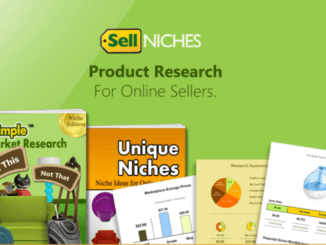 Sell Niches Bundle Review